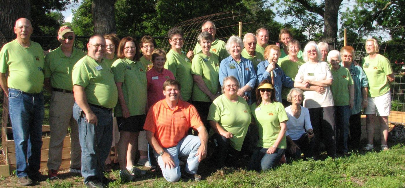 Master Gardeners of Rogers County
