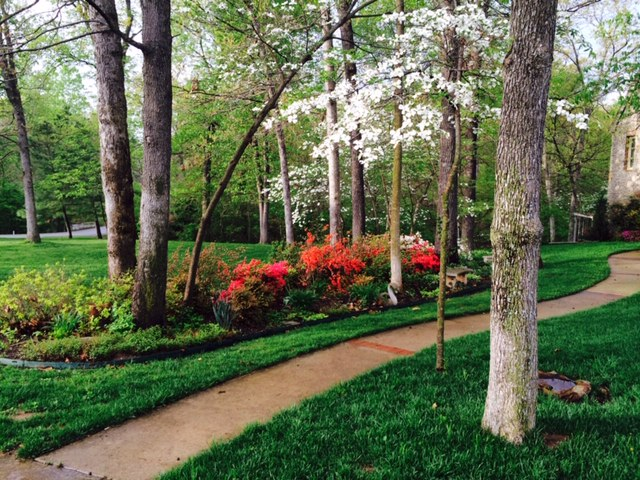 Getting your landscape ready for spring?